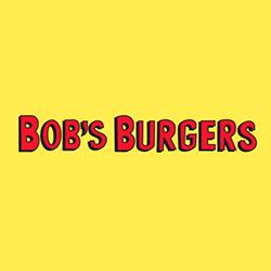 Bobs Burgers Logo