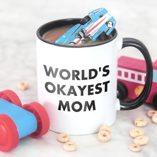 Show your mom some love with our original 2019 gift ideas for Funny Mothers Day gifts. Shop custom designs on t-shirts, drinkware, mugs, tote bags, apparel, scarves, keepsake boxes, home goods and more.