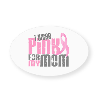 Show your support with Breast Cancer Awareness stickers