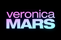 Official licensed Veronica Mars TV series and movie custom designs.