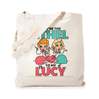 Shop Valentines Day I Love Lucy