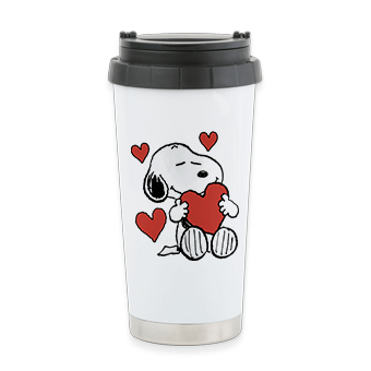 Shop Valentines Day Peanuts