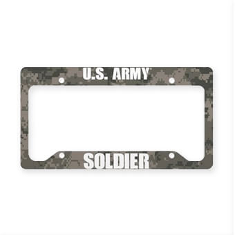 Authorized and licensed U.S. Army merchandise custom printed with your favorite design. T-shirts, apparel, mugs, drinkware, home goods, car accessories, blankets, and more.