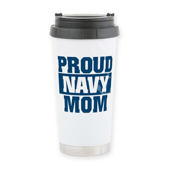 Authorized and licensed U.S. Navy merchandise custom printed with your favorite design. T-shirts, apparel, mugs, drinkware, home goods, car accessories, blankets, and more.