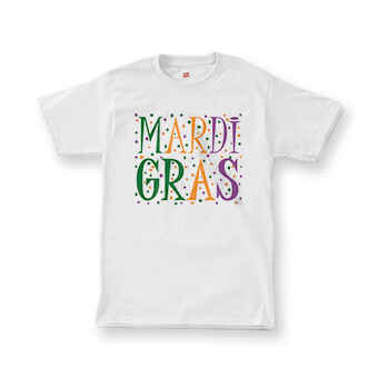 New 2019 Mardi Gras designs to help you celebrate like you are in New Orleans.