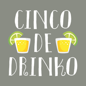 Celebrate Cinco de Mayo with a unique and custom gift from Cafepress