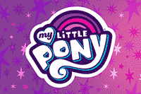 Official licensed My Little Pony custom designs.
