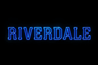 Official licensed Riverdale TV series custom designs.
