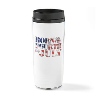 Fourth of July Drinkware