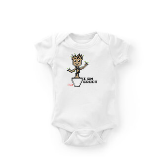Marvel Baby Clothing