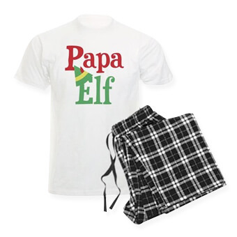 Custom, personalized, your photo, your design, unique, original, Christmas designed pajama sets