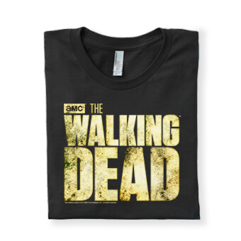 The Walking Dead Fall TV series t-shirts, mugs, and merchandise