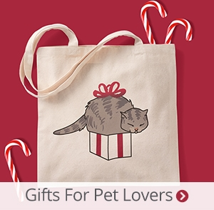 Gifts for Pet Lovers