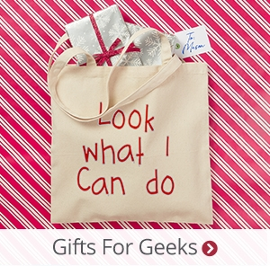 Gifts for Geek