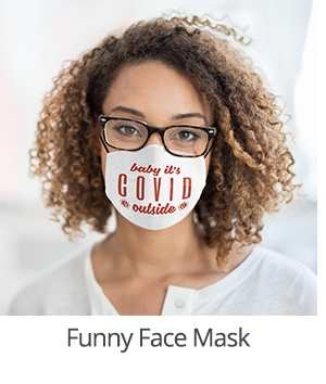 Funny Face Masks
