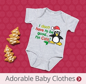 Adorably Baby Clothes