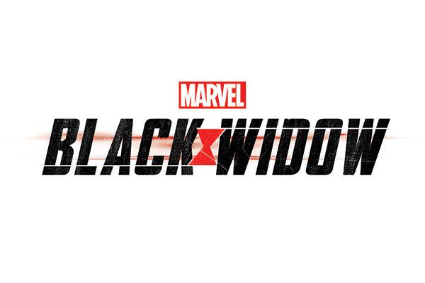 Black Widow Stickers