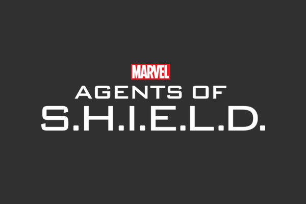 Marvel's Agents of SHIELD TV Show Large Buttons