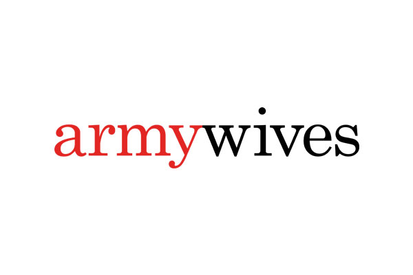 Army Wives TV Show Stickers