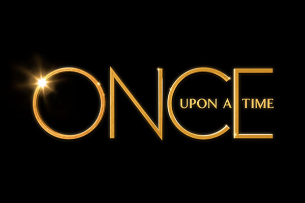 Once Upon a Time TV Show Bumper Stickers