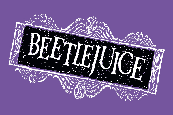 Beetlejuice Movie T-Shirts