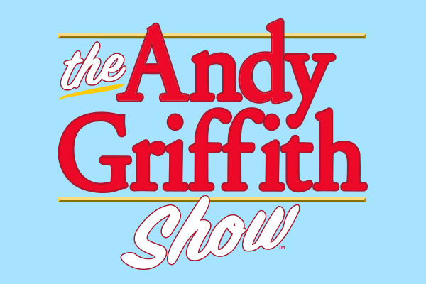 The Andy Griffith Show TV Show Rectangle Keychains