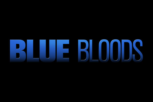 Blue Bloods TV Show Round Car Magnets