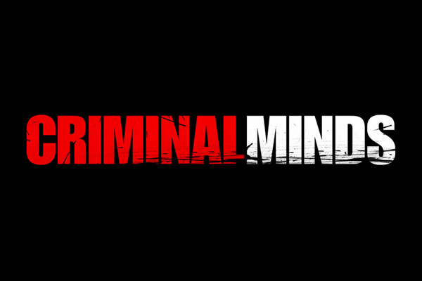 Criminal Minds TV Show Rectangle Keychains