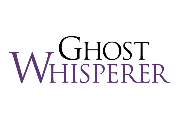 Ghost Whisperer TV Show Banners