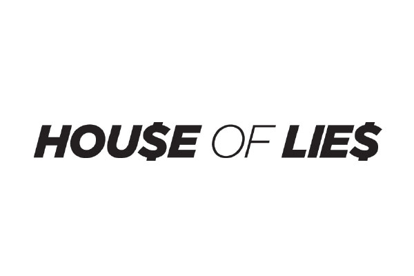 House of Lies TV Show Plus Size Scoop Neck Tees