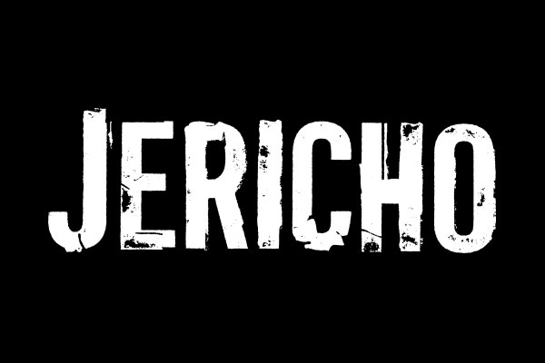 Jericho TV Show Men's Deluxe T-Shirts