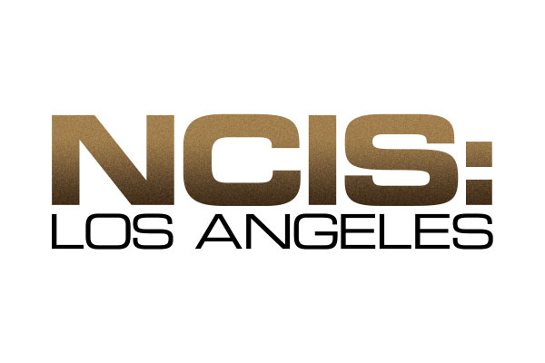 NCIS: Los Angeles TV Show Ceramic Round Ornaments