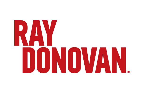 Ray Donovan TV Show Aluminum Round Ornaments