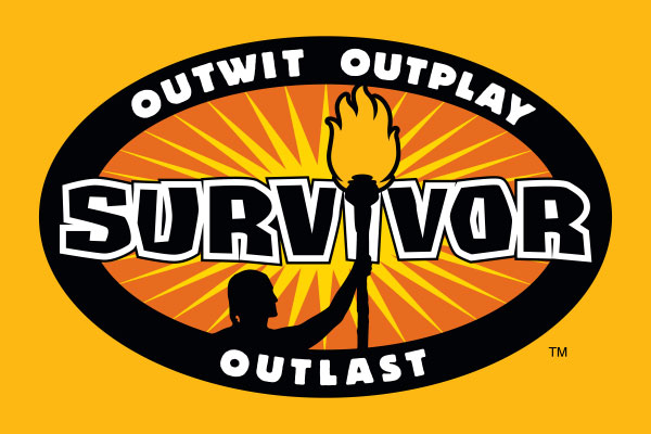 Survivor TV Show Kids T-Shirts