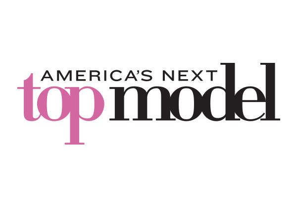 America's Next Top Model TV Show Womens 3/4 Sleeve Shirt