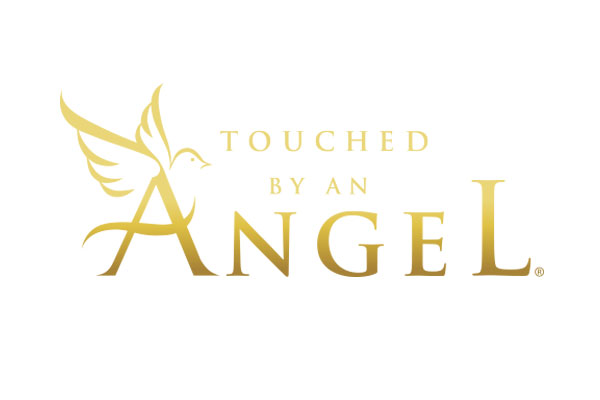 Touched By An Angel TV Show Men's Hooded T-Shirts