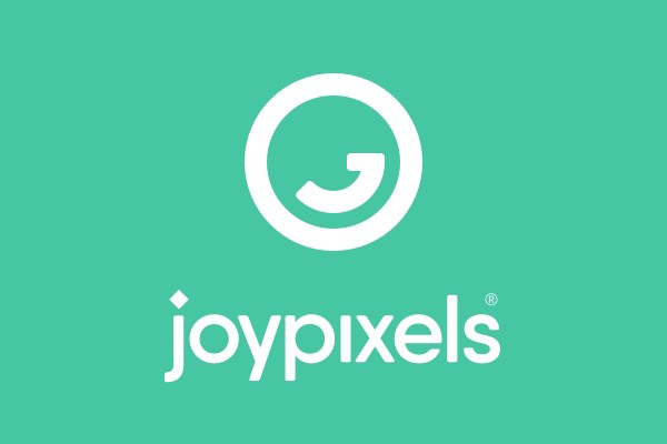 Joy Pixels Pillow Sham