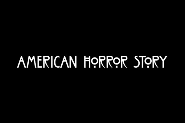 American Horror Story TV Show Neck Ties