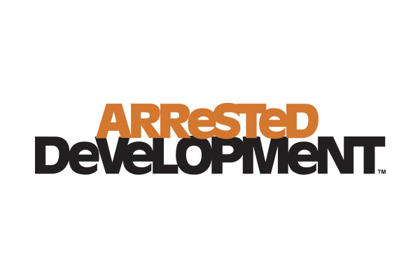 Arrested Development TV Show Round Magnets