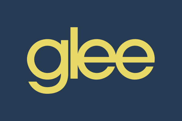 Glee TV Show Stickers