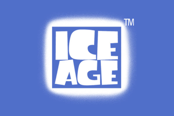 Ice Age Movie Kids Trucker Hats