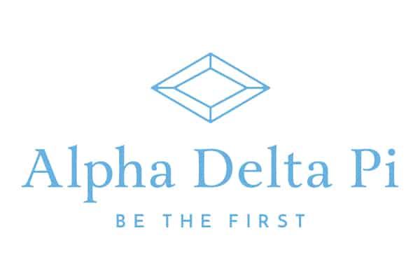 Alpha Delta Pi  Everyday Pillows