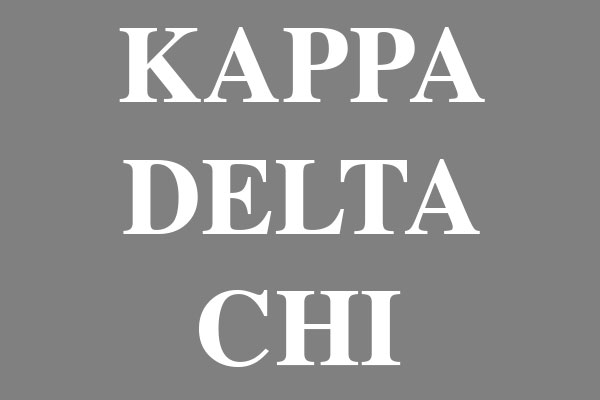 Kappa Delta Chi Sorority Gifts