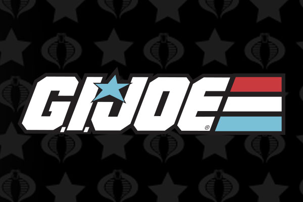 G.I. Joe TV Show Stickers