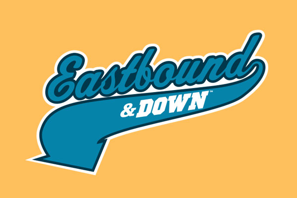 Eastbound and Down TV Show Men's Ringer Tees