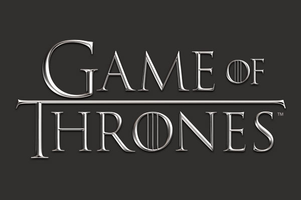 Game of Thrones TV Show 4X6 Area Rugs