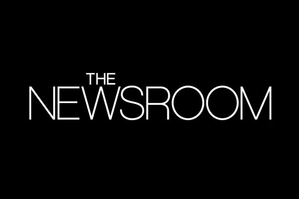 The Newsroom TV Show iPhone Cases