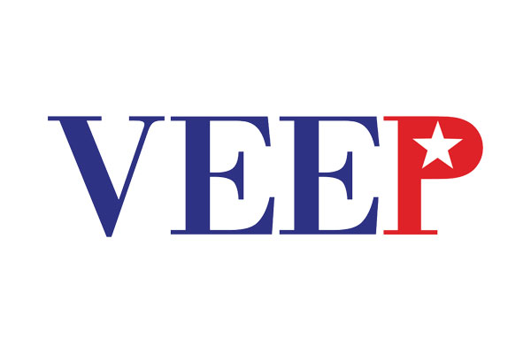 Veep TV Show Yard Signs