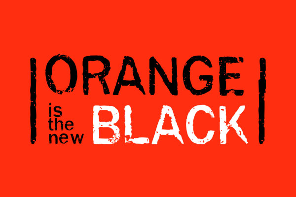 Orange Is The New Black TV Show Scarves