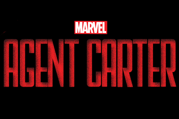 Agent Carter Men's Hoodies & Sweatshirts